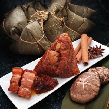 *NEW* Premium XO Braised Pork Dumpling
