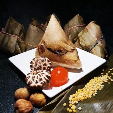 Cantonese Mung Bean Dumpling