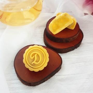 Premium Mao Shan Wang Snowskin Mooncake